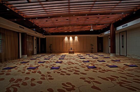 中国首家禅文化主题精品度假酒店 - 普陀山雷迪森庄园 禅居 第8张