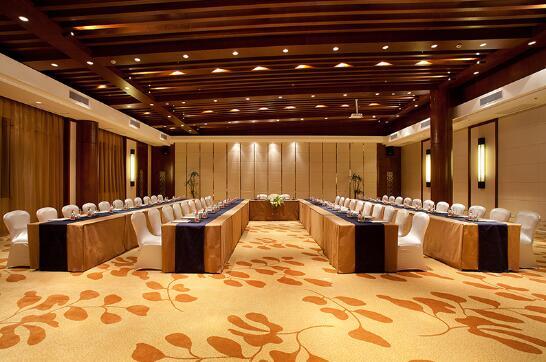中国首家禅文化主题精品度假酒店 - 普陀山雷迪森庄园 禅居 第7张