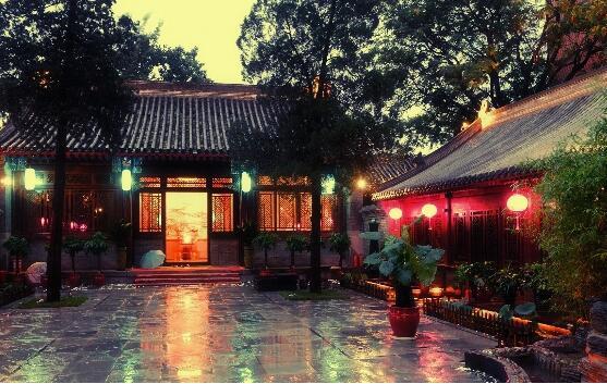 北京觉品酒店 禅居 第4张