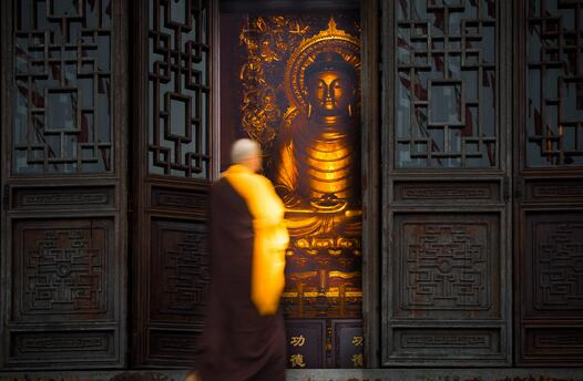 德清法师是如何于禅七中开悟的 说禅