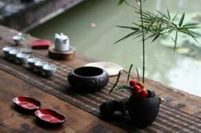 禅茶感悟:一盏茶的时光便决定一种相逢