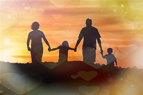 父母的品格是决定孩子成长的重要因素 禅悟